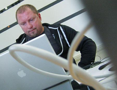Chrisi Nordberg